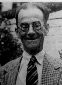 Archie O'Brien