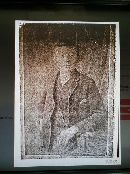 Profile picture for William G Hart