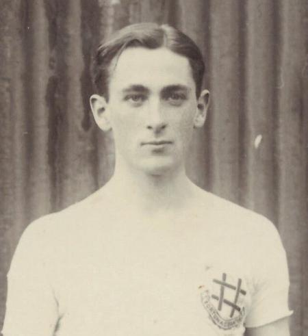 Profile picture for Arthur Leslie Sainsbury