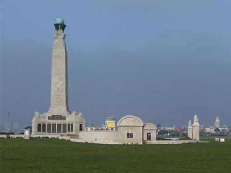 Portsmouth Naval Memorial, Hampshire 4