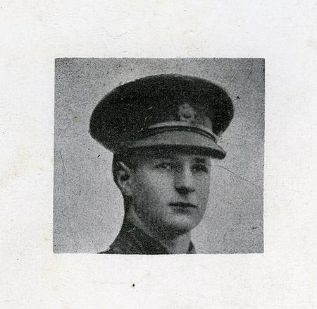 Profile picture for Robert Chichester Durnford,