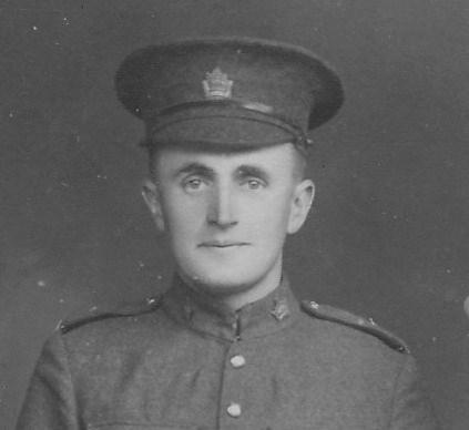 Profile picture for Ernest Goodliffe Miller