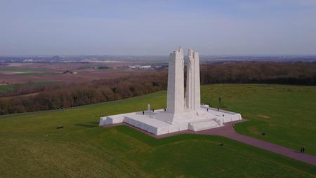 Vimy War Memorial