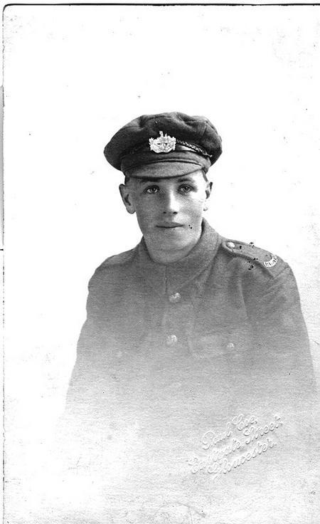 Profile picture for Robert Cecil Sayer