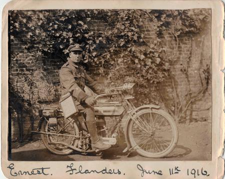 Profile picture for William E Keeling