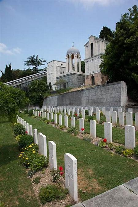 Staglieno Cemetery