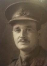 Profile picture for Charles William Tone Barker