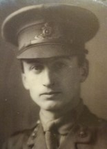 Profile picture for Harold Frederick Barker