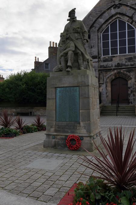 Kinghorn War Memorial