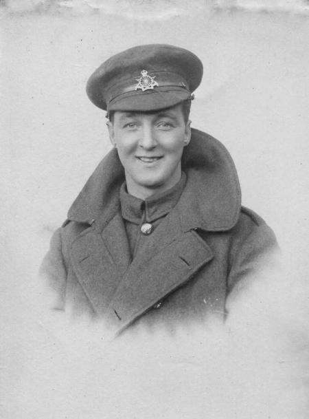 Profile picture for Joseph A Fieldhouse