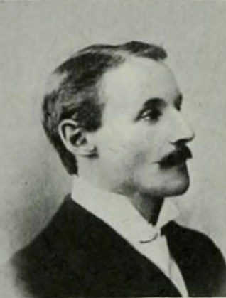 Profile picture for George H Griffiths