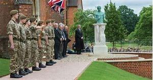 Cranleigh School War Memorial