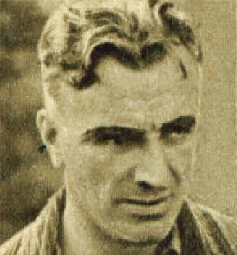 Profile picture for Hugh Fitzroy Emerton
