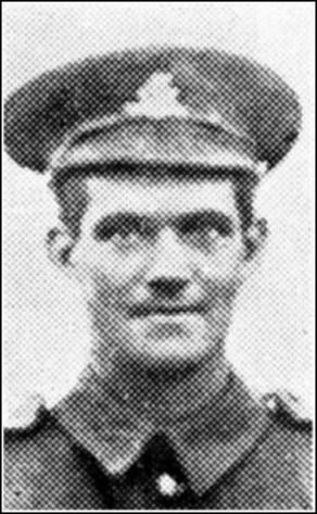 Profile picture for James John William Turner Metcalfe