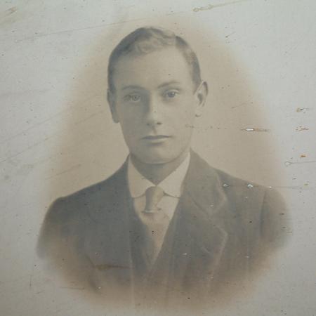Portrait of