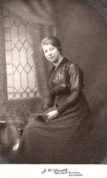 Emma Bancroft