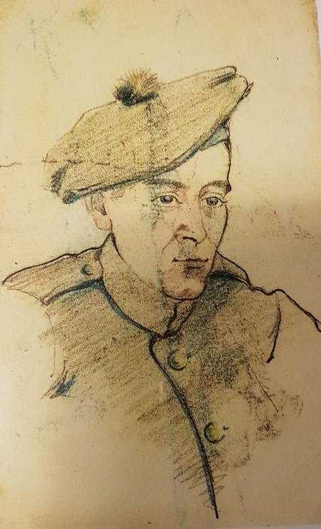 Profile picture for Herbert Ernest Falla