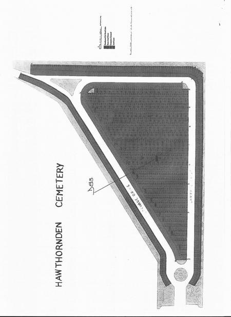 Hawthornden Cemetery
