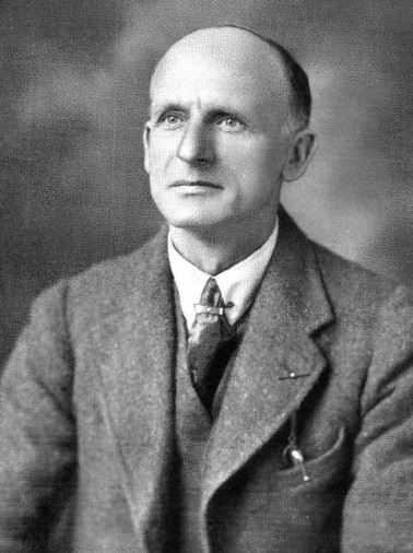 Profile picture for Samuel Walter Mcleod Braggins