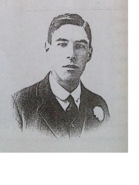Profile picture for Joseph Biggs
