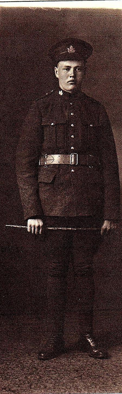 Profile picture for Gordon William Davis