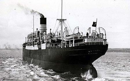 SS Herschel