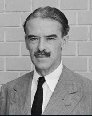 Profile picture for Richard Gardiner Casey
