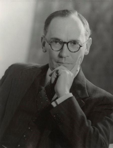 Profile picture for Edward Ian Claud Jacob