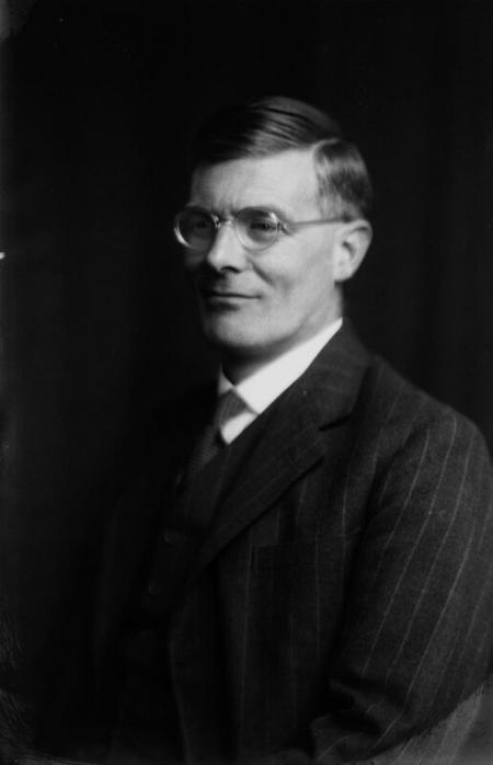 Profile picture for Edward Ettingdene Bridges