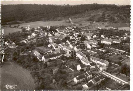 Orly-sur-Morin