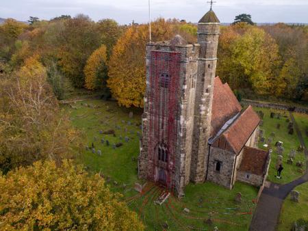 St Martins Church, Ryarsh