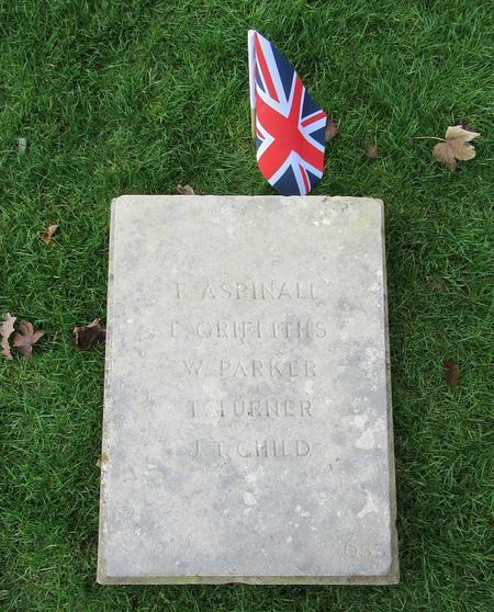 Profile picture for Thomas Smethurst Turner