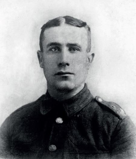 Profile picture for George Stratford