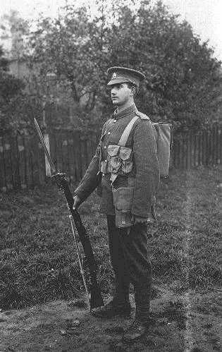 BEF 1914