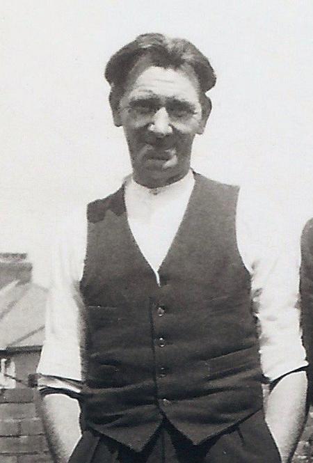 Profile picture for Bertie Hayward