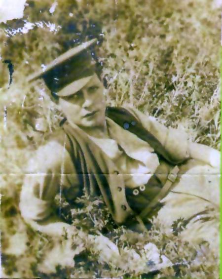 Profile picture for Albert Edward Harston