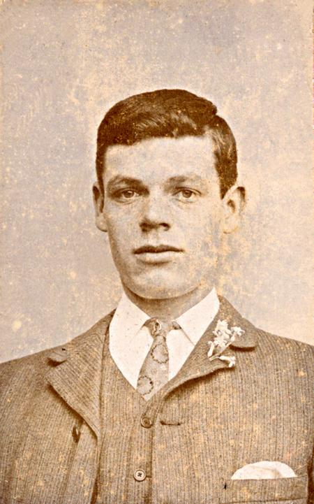 Profile picture for Sidney Charles Cruttenden