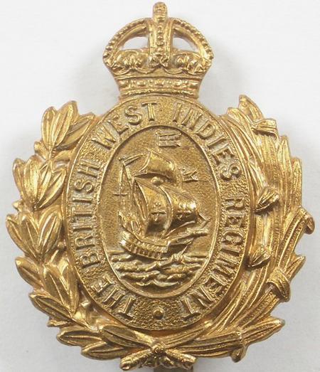 British West Indies Regiment