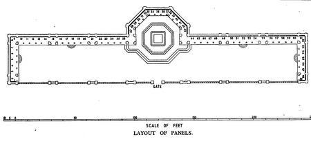 Basra Memorial Plan