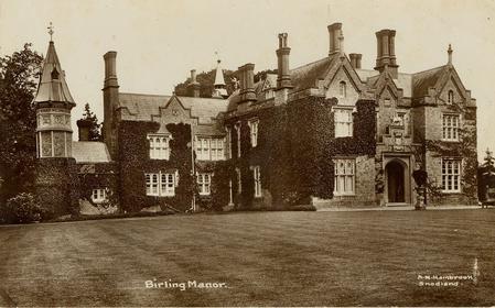 Birling Manor