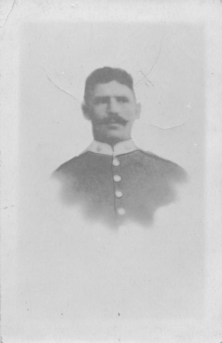 Arthur Maund