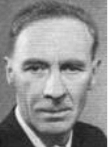 Profile picture for Edmund Herd