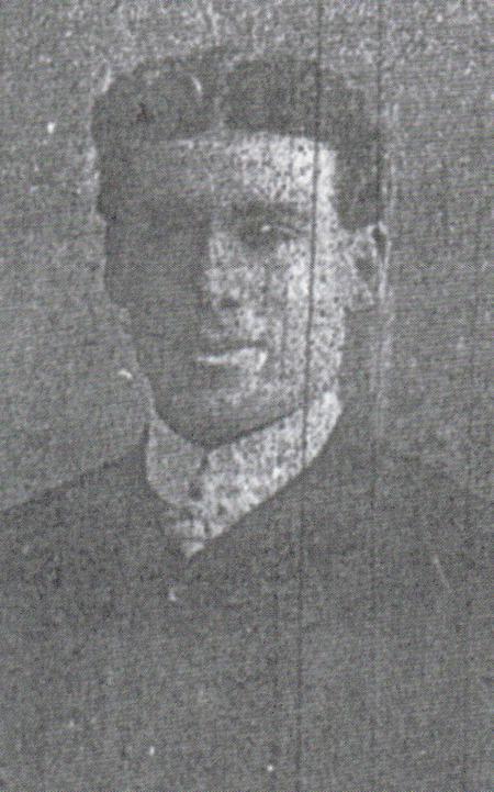 Profile picture for Samuel Balls