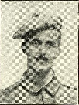 Profile picture for Alfred Ernest Shaw