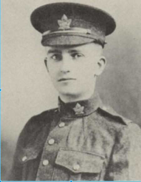 Profile picture for John Gordon Wardlow Gibson
