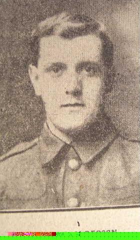 Profile picture for John Thomas Alderson