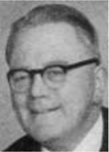Profile picture for Robert B Tillotson
