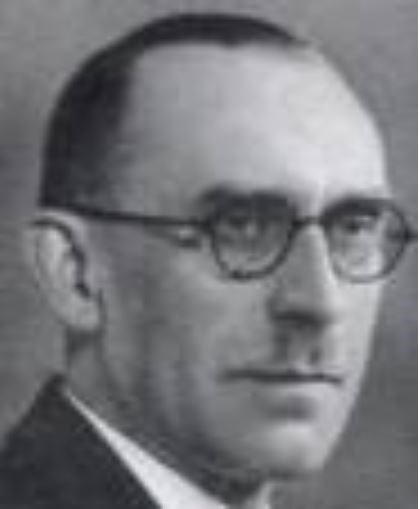 Profile picture for George Richardson Tarn
