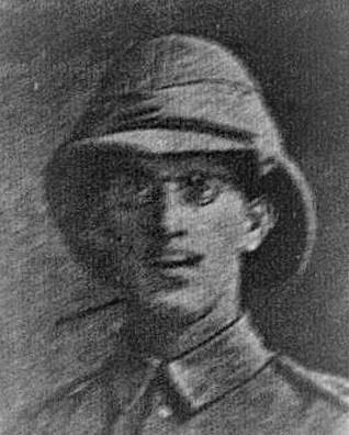 Profile picture for Thomas Frederick Marsden
