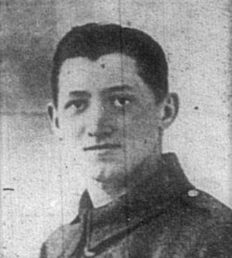 Profile picture for Tom Crossland